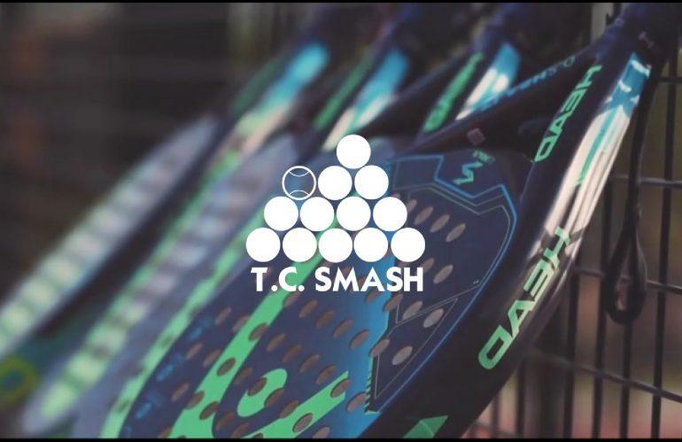 T.C. Smash krijgt goedkeuring voor aanleg Padel