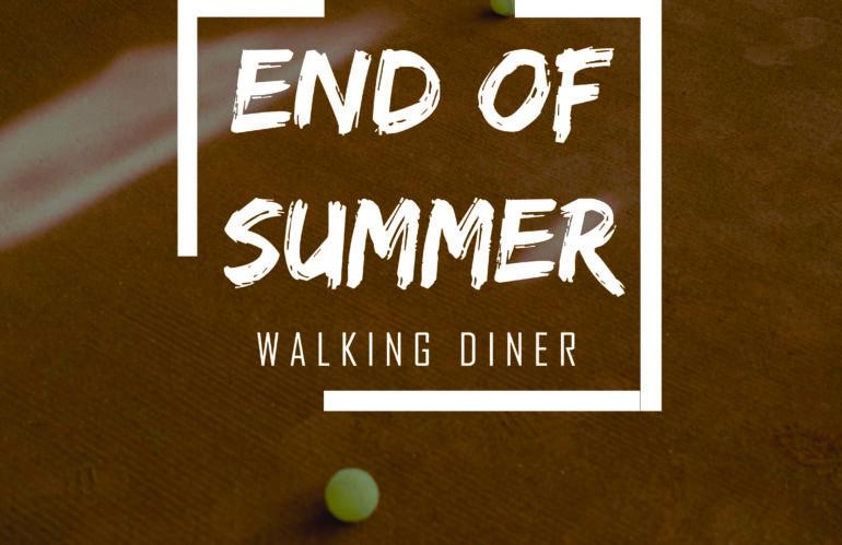End of Summer Smash
